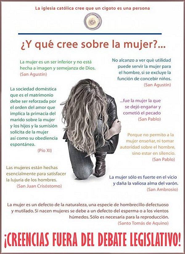 Discurso Oratoria Mujer