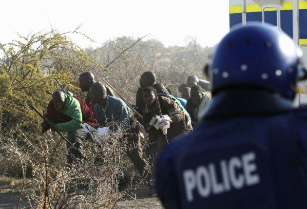 Foto de Siphiwe Sibeko (REUTERS)