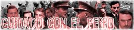 Cuidado con EL PERRO. Historial represivo criminal del postfranquismo